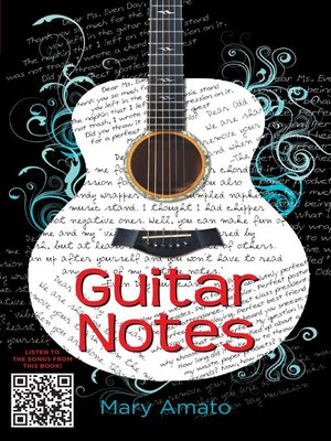 cover image of Guitar Notes